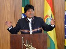 Após cancelar reunião 2 vezes, Temer recebe Evo Morales em Brasília