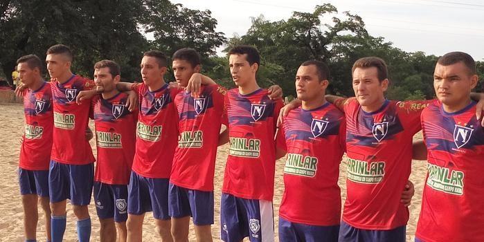 Vai começar a copa Neto Félix de futebol do povoado Tamarindo