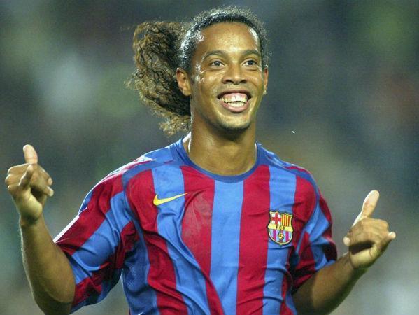 Ronaldinho Gaúcho anuncia que deve se aposentar em 2018