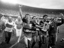 Flamengo perde recurso no STF sobre título de 87 para o Sport
