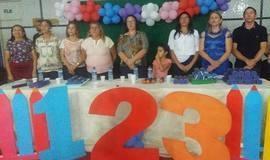 Prefeitura de Esperantina realiza  formatura do ensino infantil