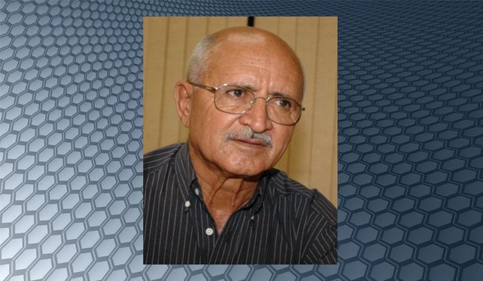 Manoel Mariano de Sousa, ex-prefeito do município de Barra do Corda (Crédito: Reprodução)