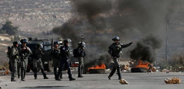 (Crédito: Abbas Momani/ AFP)