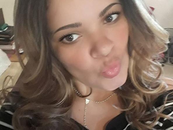 Ex-mulher de Naldo posta mensagem enigmática após prisão do cantor
