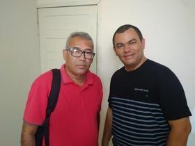Chico Costa é reeleito presidente da APCDEP