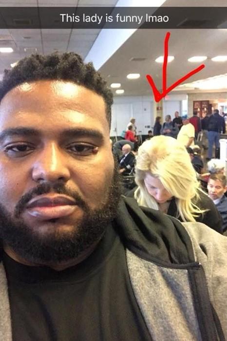 Empresário sofre racismo em aeroporto e resposta viraliza