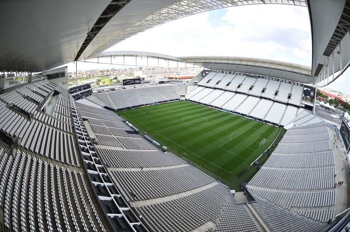 Pagamento estava suspenso desde março do ano passado pelo Corinthians