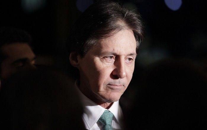 Eunício Oliveira é eleito presidente do Senado