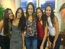 Irmãs gêmeas idênticas piauienses contam vivências