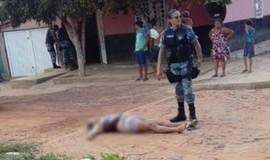 Mulher é assassinada a tiros no interior do Piauí