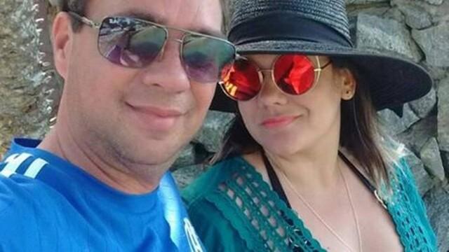 Subtenente da PM e sua mulher são encontrados mortos dentro de casa