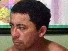 Acusado de tentar incendiar casa com esposa e filhos dentro é preso