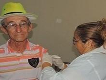 Município vacina contra a Febre Amarela nas agências de viagens