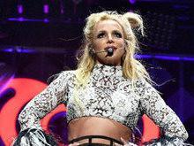 Shows de Britney Spears em Las Vegas faturam US$ 100 milhões