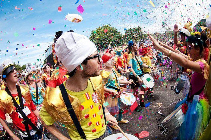 Por que o carnaval e a Semana Santa mudam de data a cada ano?