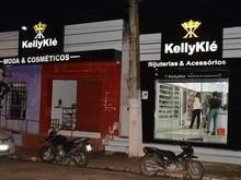 GRUPO KellyKlé inaugura nova loja em Bom Jesus PI