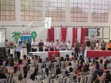 Prefeitura realiza jornada pedagógica da rede municipal de ensino