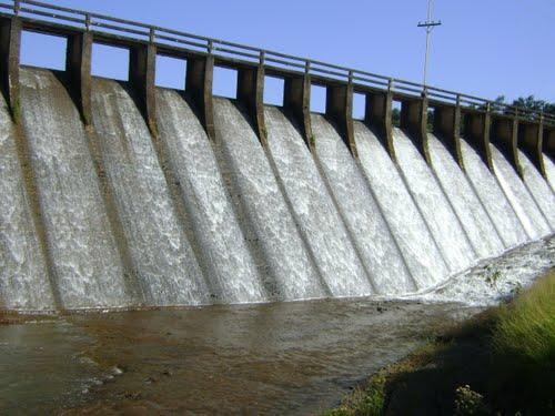 Barragem de Socorro do Piauí (Crédito: Reprodução)