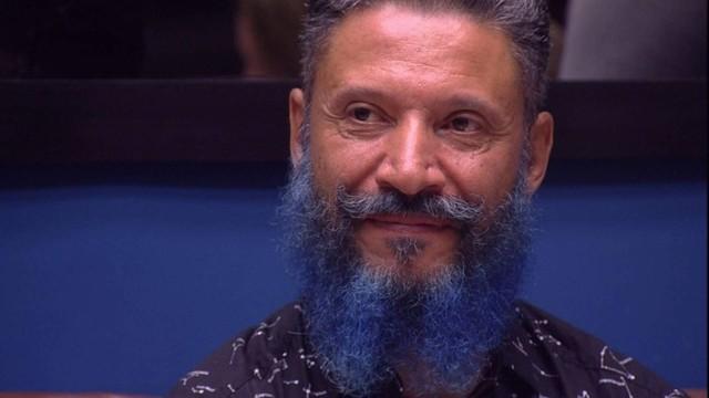 Ex-BBB Laércio completa 9 meses preso e ainda aguarda julgamento