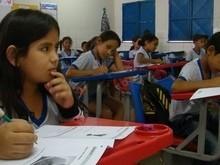 SAETHE aponta alunos do 2º ano no nível avançado em Teresina