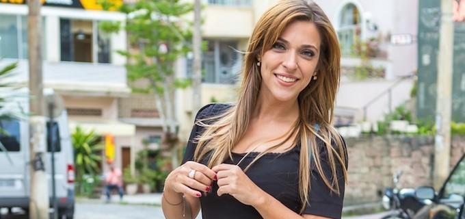 Atriz Júlia Rabello (Crédito: Divulgação)