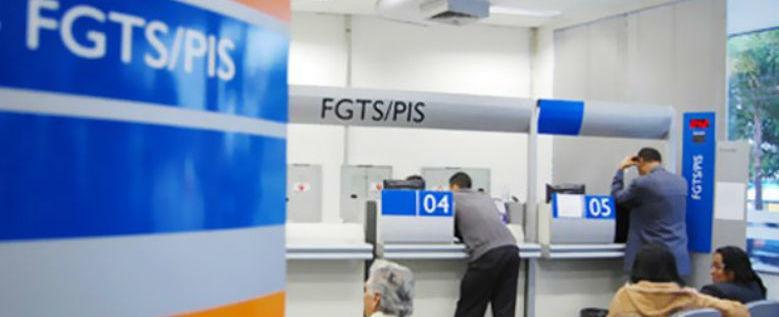 Governo libera os saques de FGTS de contas inativas nesta terça