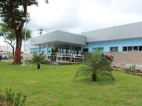 Governo do Piauí inaugura obras da saúde em Uruçui