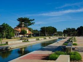 Vamos respeitar e preservar o espaço do Parque da Cidadania