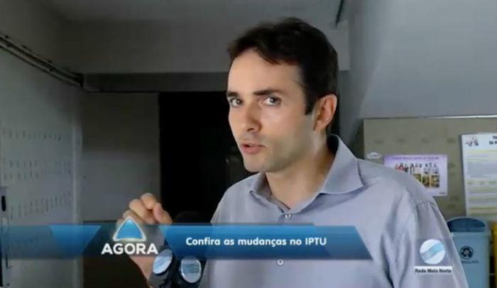 Alexandre Castelo Branco (Crédito: Reprodução)