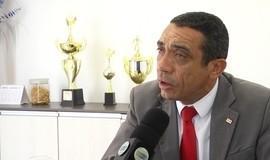Detento faz vídeo de cela inundada em presídio de Parnaíba