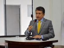 Abertura do Ano Legislativo: Marcos faz balanço e fala de desafios