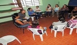 Conselho Municipal do Idoso define planejamento anual