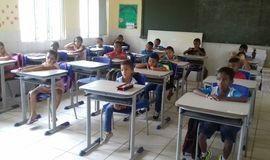 Secretaria de Educação de Francinópolis inicia ano letivo