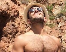 Ricky Martin diz em entrevista que conheceu noivo pelo Instagram