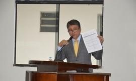 Marcos envia proposta de reajuste de 7,64% para professores