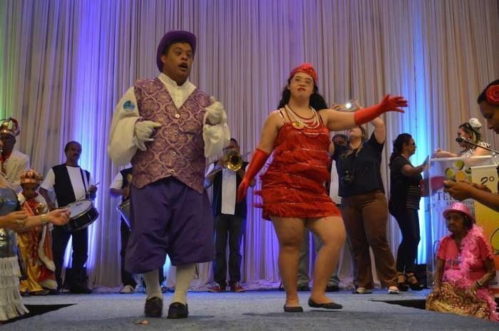 Reis e Rainhas do Carnaval da inclusão farão a abertura do Corso