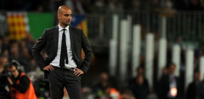 Pep Guardiola diz que não treinará Barcelona novamente