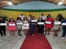 IDESB Certifica Novos Especialistas em Ipiranga