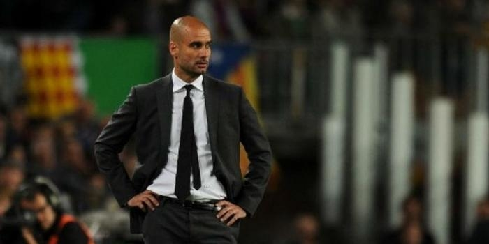 """Pep Guardiola diz que não treinará Barça de novo:""""meu tempo passou"""""""