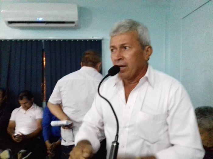 Prefeito Valmir Barbosa abre trabalhos na Câmara Municipal - Imagem 39