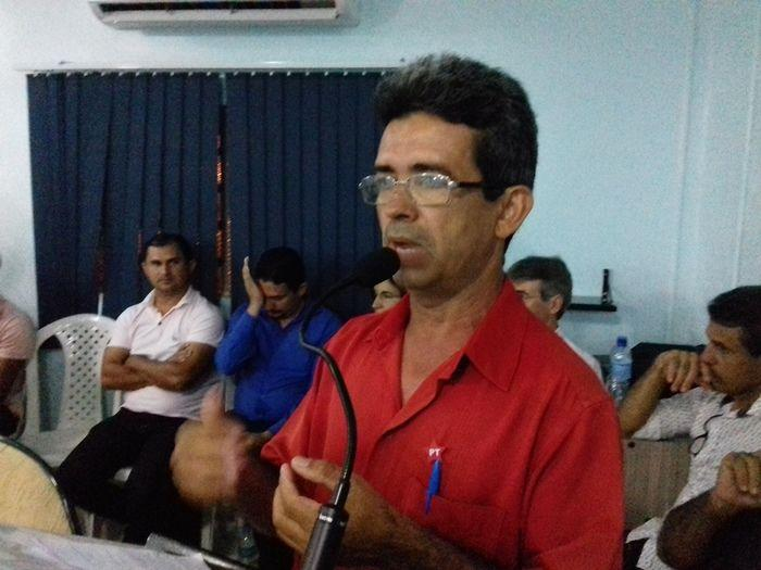 Prefeito Valmir Barbosa abre trabalhos na Câmara Municipal - Imagem 32