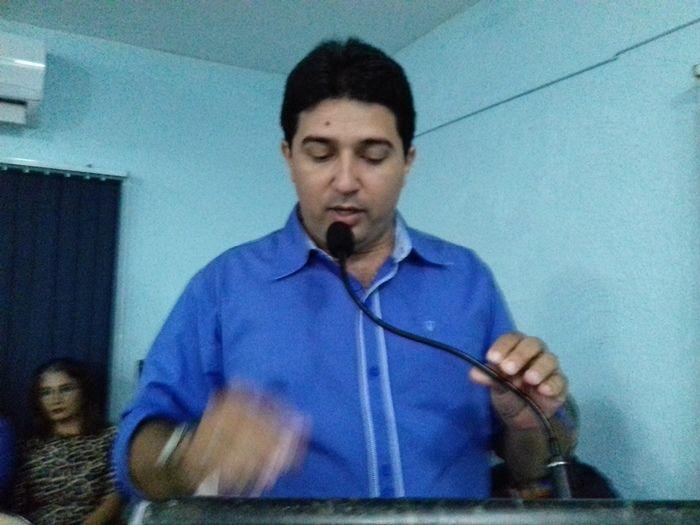 Prefeito Valmir Barbosa abre trabalhos na Câmara Municipal - Imagem 45