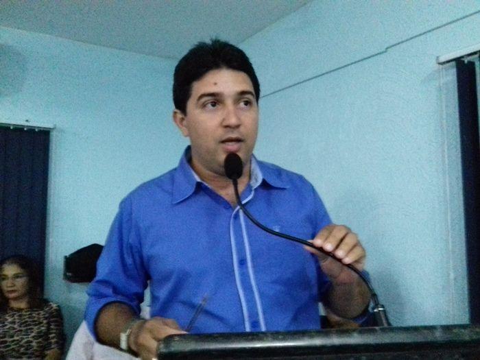 Prefeito Valmir Barbosa abre trabalhos na Câmara Municipal - Imagem 46
