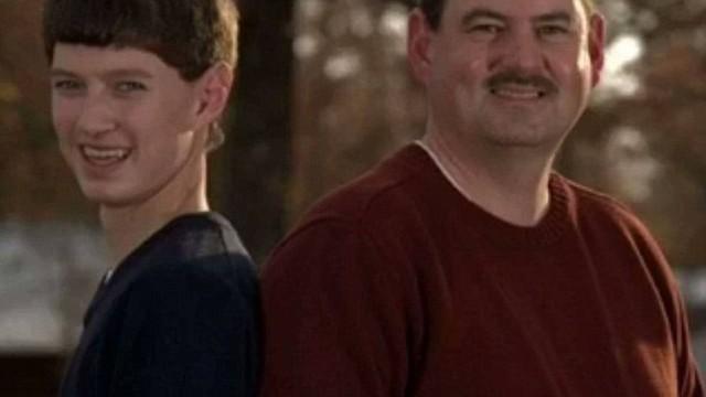 Pai e Filho morreram após colidirem de carro um com outro