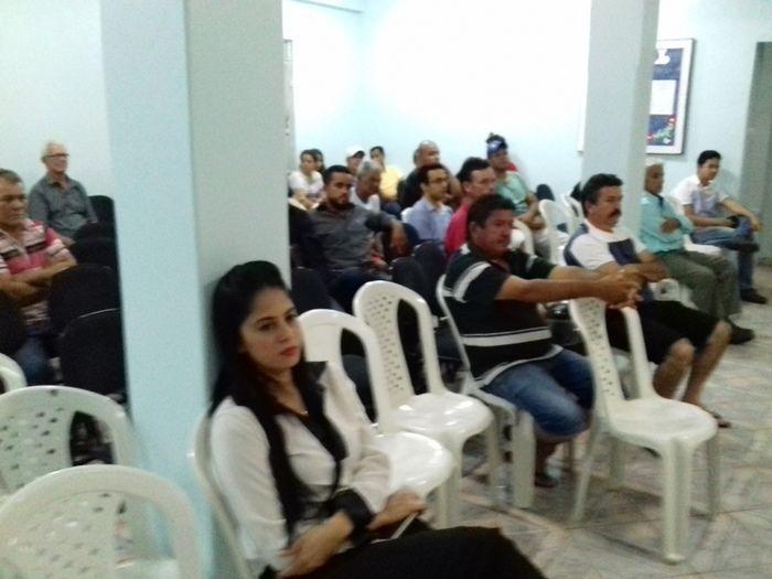 Prefeito Valmir Barbosa abre trabalhos na Câmara Municipal - Imagem 36