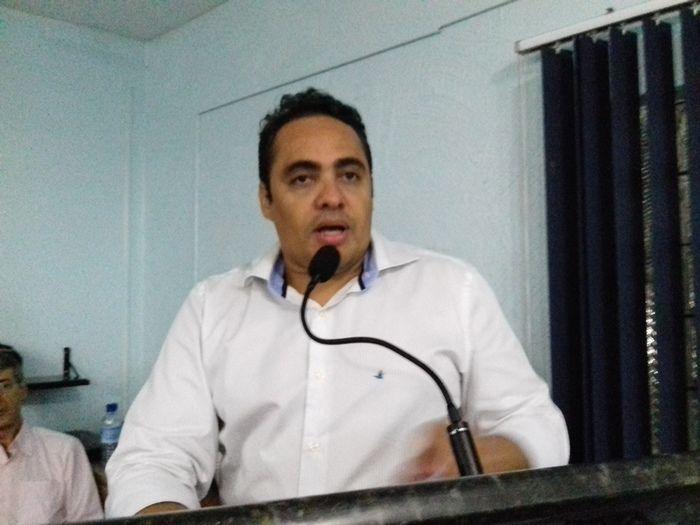 Prefeito Valmir Barbosa abre trabalhos na Câmara Municipal - Imagem 43