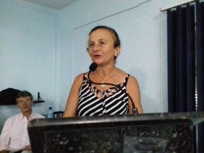 Prefeito Valmir Barbosa abre trabalhos na Câmara Municipal - Imagem 40