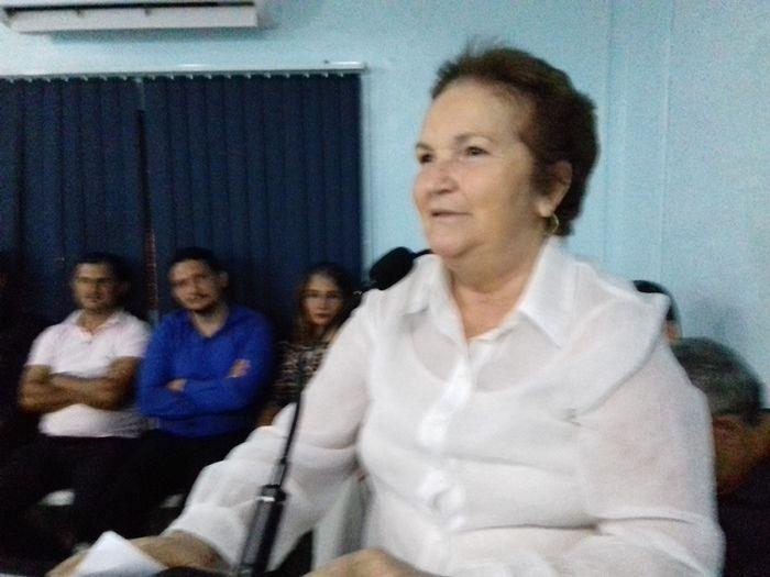 Prefeito Valmir Barbosa abre trabalhos na Câmara Municipal - Imagem 42