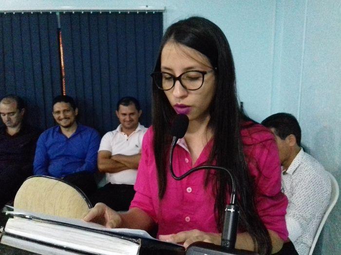Prefeito Valmir Barbosa abre trabalhos na Câmara Municipal - Imagem 16