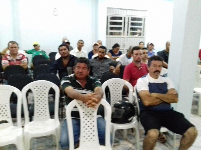Prefeito Valmir Barbosa abre trabalhos na Câmara Municipal - Imagem 35